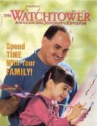 The Watchtower May 15 1999