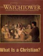 The Watchtower June 01 2000