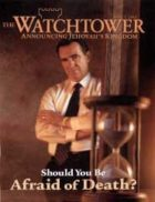 The Watchtower June 01 2002
