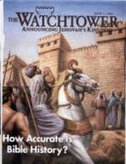 The Watchtower June 01 1993