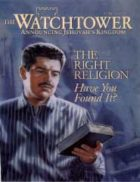 The Watchtower June 01 1994