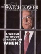 The Watchtower June 01 1995