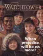 The Watchtower June 01 1996
