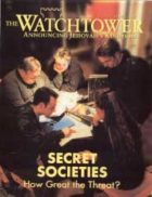 The Watchtower June 01 1997