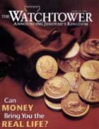 The Watchtower June 15 2001