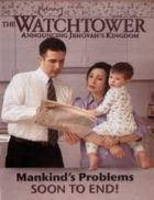 The Watchtower June 15 2002