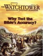 The Watchtower June 15 1993