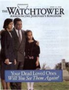 The Watchtower June 15 1994
