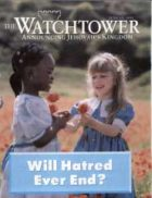 The Watchtower June 151995