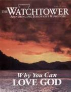 The Watchtower June 15 1996