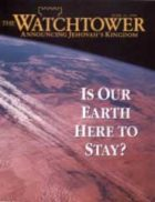 The Watchtower June 15 1998