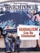 The Watchtower June 15 1999