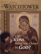 The Watchtower July 01 2002