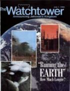 The Watchtower July 01 1990