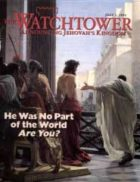 The Watchtower July 01 1993