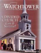 The Watchtower July 01 1994