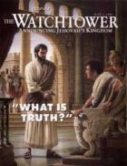 The Watchtower July 01 1995