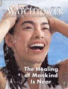 The Watchtower July 01 1997