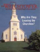 The Watchtower July 01 1998