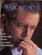The Watchtower July 15 2000