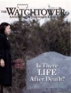 The Watchtower July 15 2001