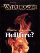 The Watchtower July 15 2002