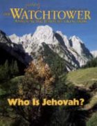 The Watchtower July 15 1993