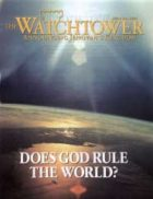 The Watchtower July 15 1995