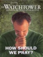 The Watchtower July 15 1996