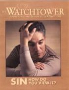The Watchtower July 15 1997