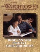The Watchtower July 15 1998