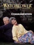 The Watchtower August 01 1993