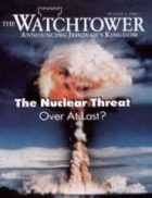 The Watchtower August 01 1994