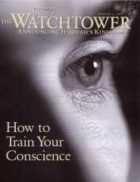 The Watchtower August 01 1997