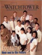 The Watchtower August 01 1999