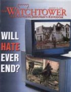The Watchtower August 15 2000