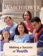The Watchtower August 15 2001