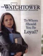 The Watchtower August 15 2002