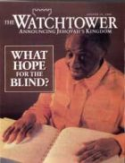 The Watchtower August 15 1994