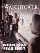 The Watchtower August 15 1995