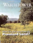 The Watchtower August 15 1996