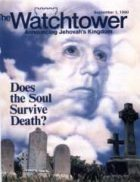 The Watchtower September 01 1990