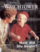 The Watchtower September 01 1994