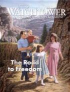 The Watchtower September 01 1995