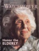 The Watchtower September 01 1997