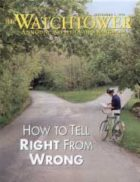 The Watchtower September 01 1998