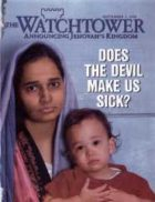 The Watchtower September 01 1999