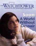 The Watchtower September 15 2000