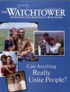 The Watchtower September 15 2001