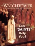 The Watchtower September 15 2002